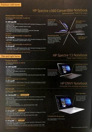 HP Deals @ COMEX 2017 | pg5
