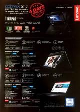 Lenovo Deals @ COMEX 2017 | pg8