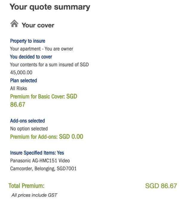 AXA home insurance personal belongings - world wide - summary.jpg