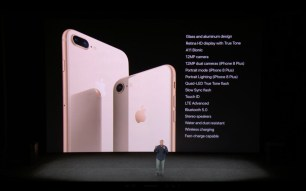 Apple iPhone 8 and iPhone 8 Plus | image33