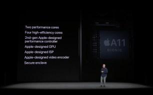 Apple iPhone X   image31