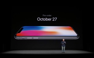 Apple iPhone X   image40