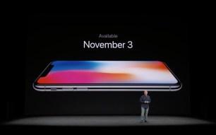 Apple iPhone X   image41