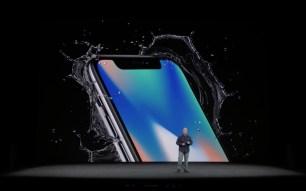 Apple iPhone X   image8