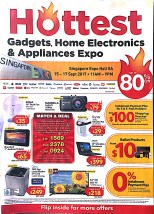 Gadgets, Home Electronics and Appliances Expo | 15-17 Sept 2017 | pg1