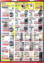 Warehouse Stock Clearance @ Audio House | 9-26 Sept 2017 | pg3