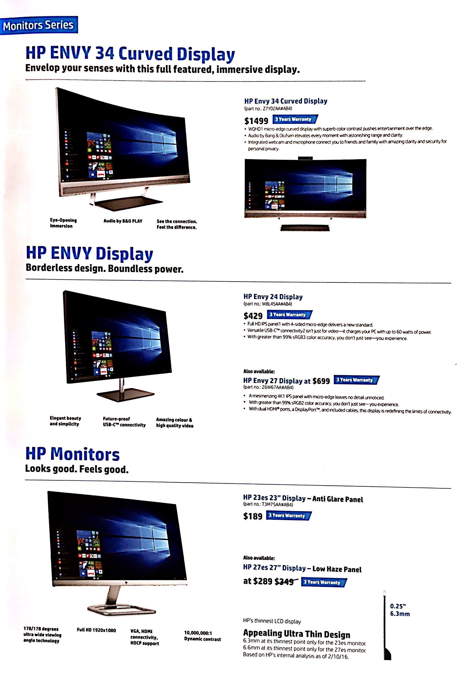 HP Deals @ CEF Show 2017   Brochure pg3