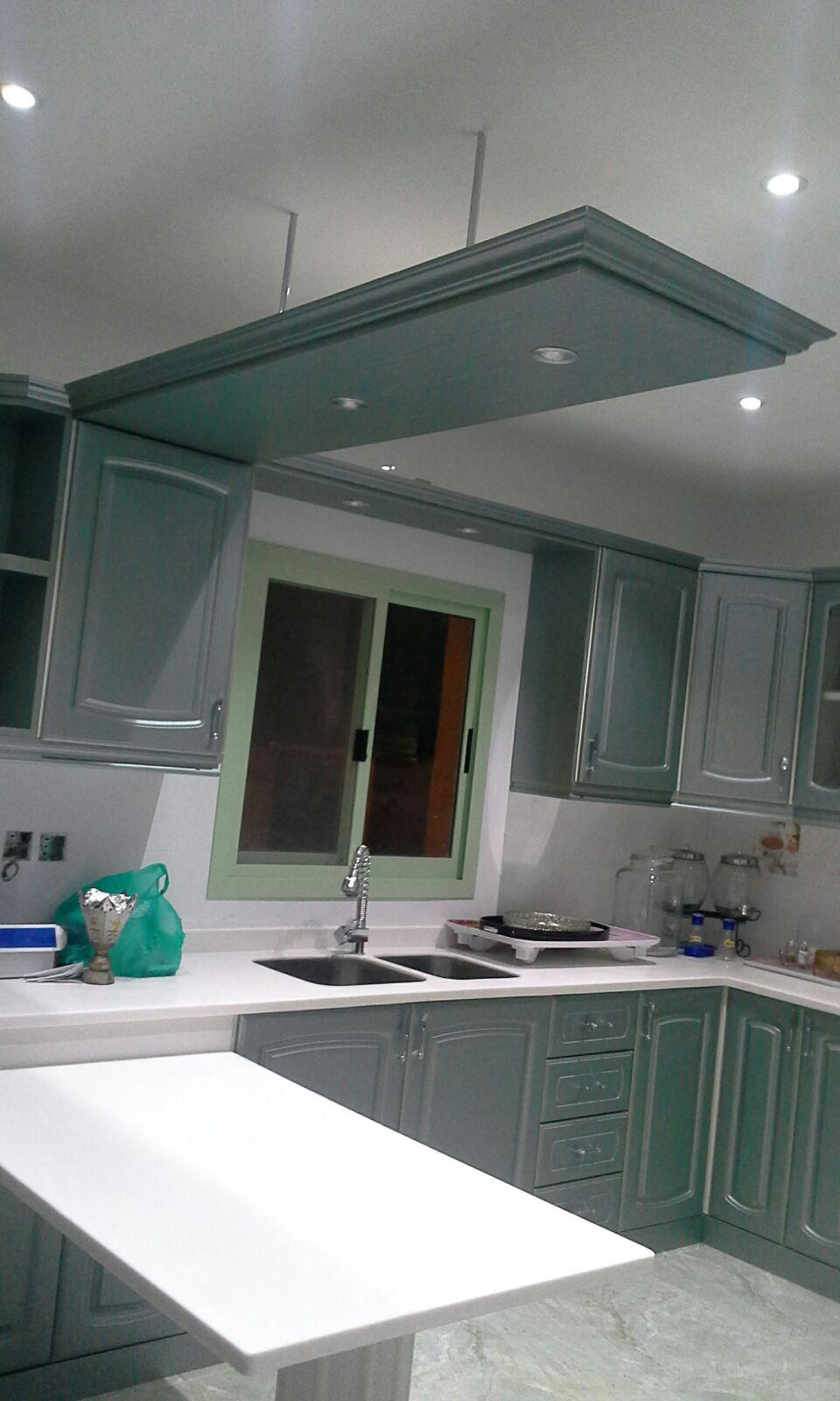 Aluminium Kitchen Cabinets Kitchen Cabinets