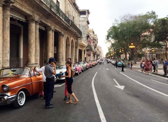 A Chanel le gusta La Habana, pero sin los habaneros | Cubanet
