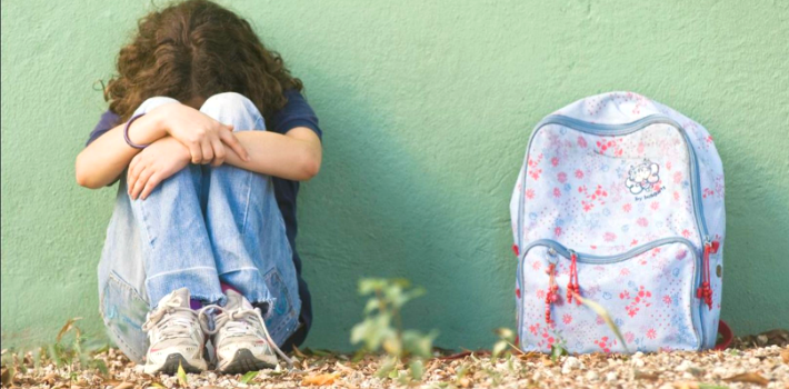 Alrededor de 150 niños entre los 5 y 14 años se suicidan al año en México