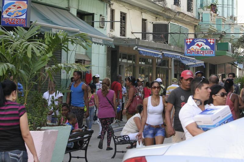 Remesas del extranjero: Pequeña empresa y desigualdad social en Cuba (Parte I)   Hablemos Press