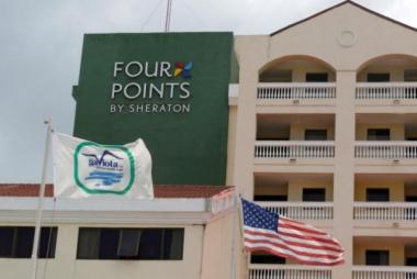 Abre sus puertas el primer hotel gestionado en la Isla por una compañía de EEUU desde 1959