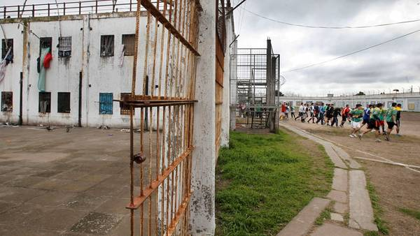 Cómo el rugby cambia la vida en las cárceles