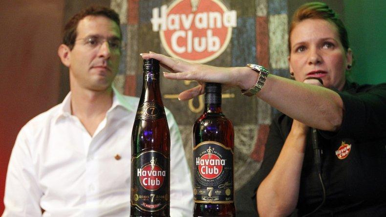 El ron Havana Club, preparado para entrar en mercado de EEUU | Cuba