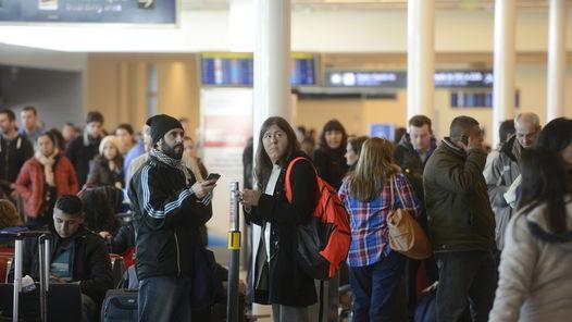 Un blogger reveló las claves de WIFI de los aeropuertos del mundo