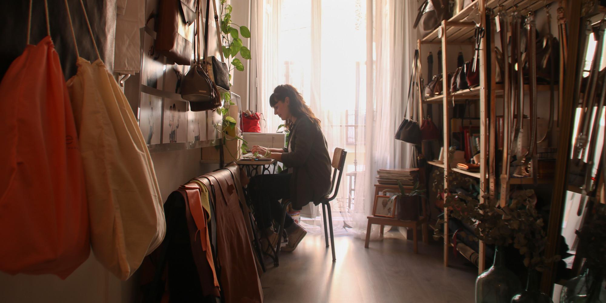 El 'hecho a mano' llega a Amazon con una tienda 'online' para artesanos