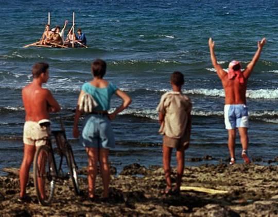 El fin de una política no será el fin del éxodo cubano.
