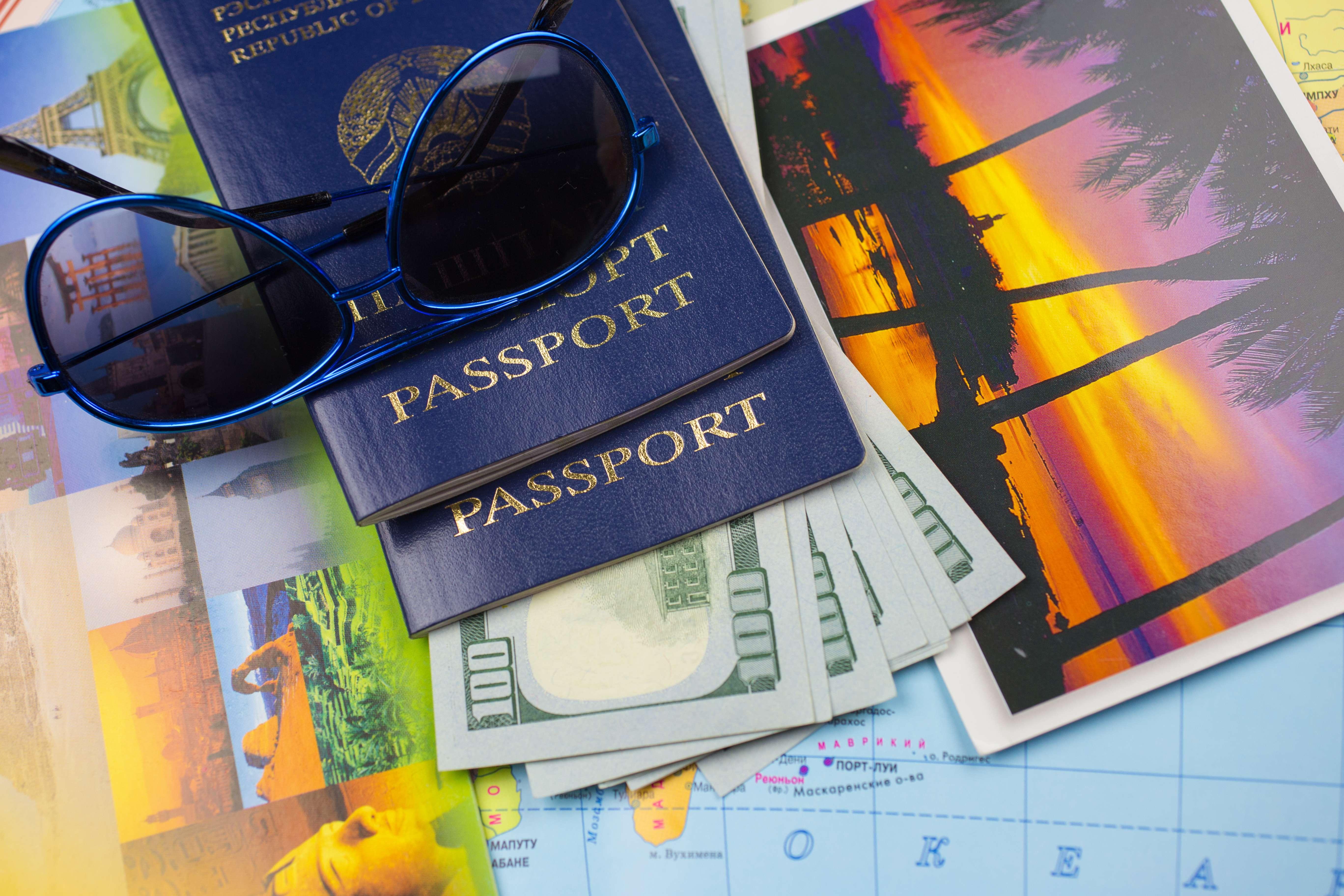 Los pasaportes más poderosos del mundo | El Diario NY
