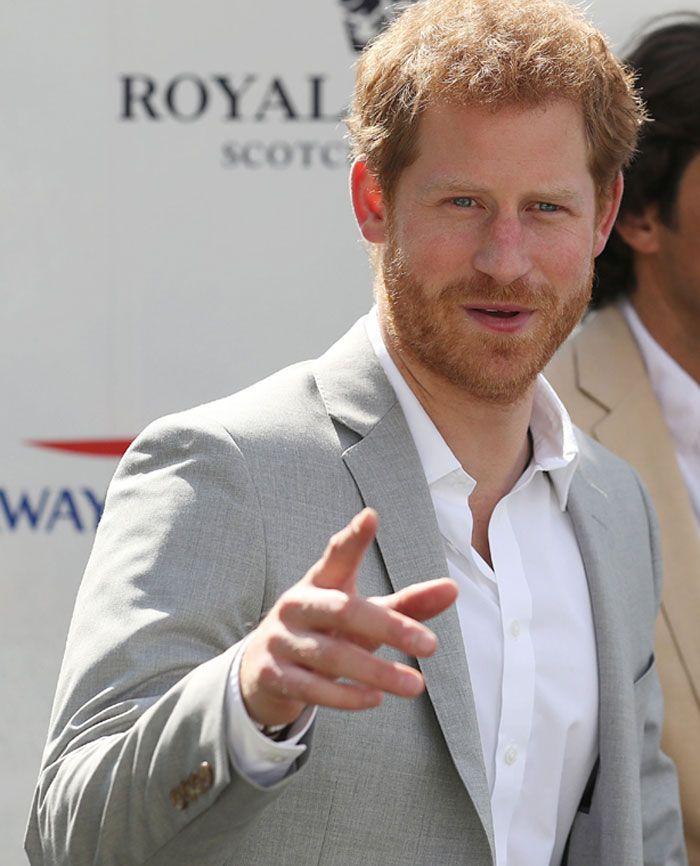 La confesión del Príncipe Harry que dejó a todos boquiabiertos
