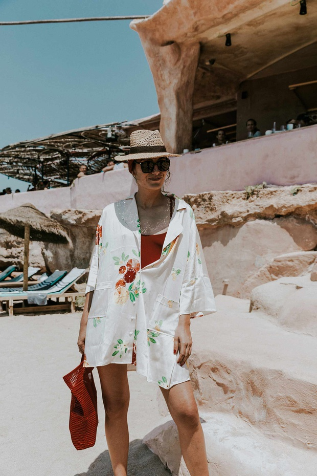 LPA o la historia de la diseñadora que dijo no a Zara y triunfó con su propia marca | Vogue