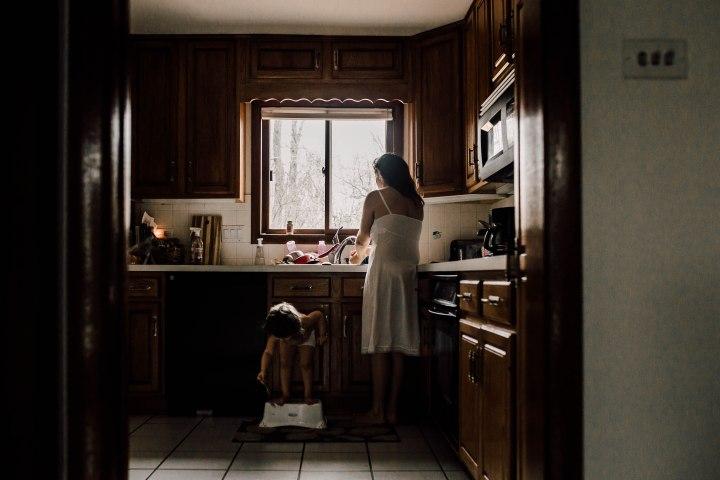 Chicago + West suburbs Lifestyle Photographer