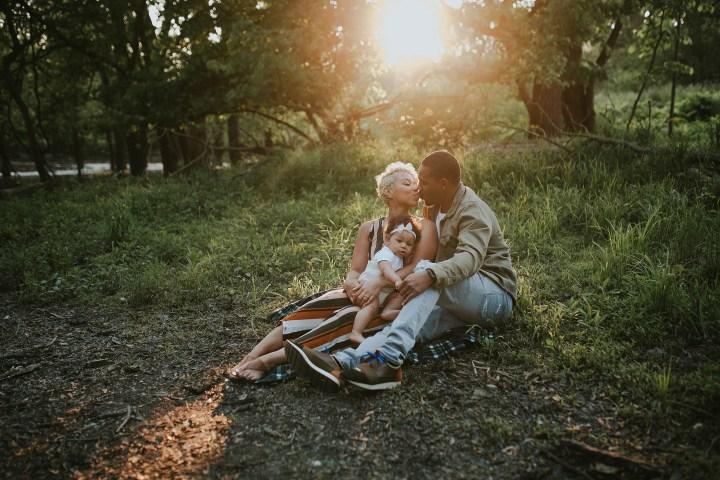 A little time in the sun, commercial shoot| River Forest IL, family photography, Adri De La Cruz