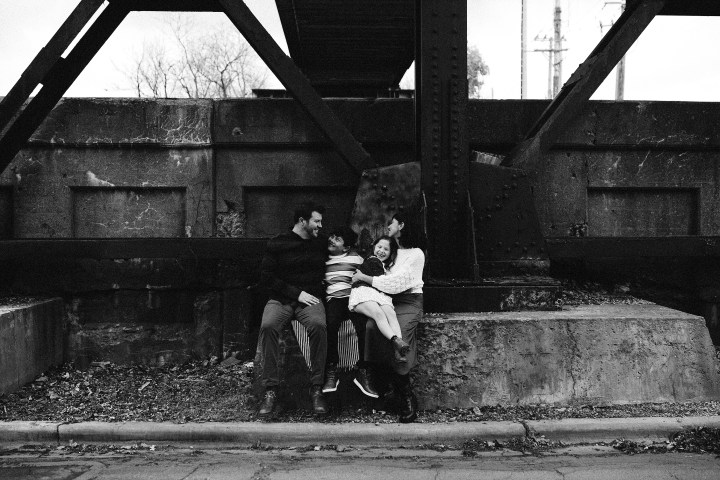 My loves | Adri De La Cruz Chicago family photographer
