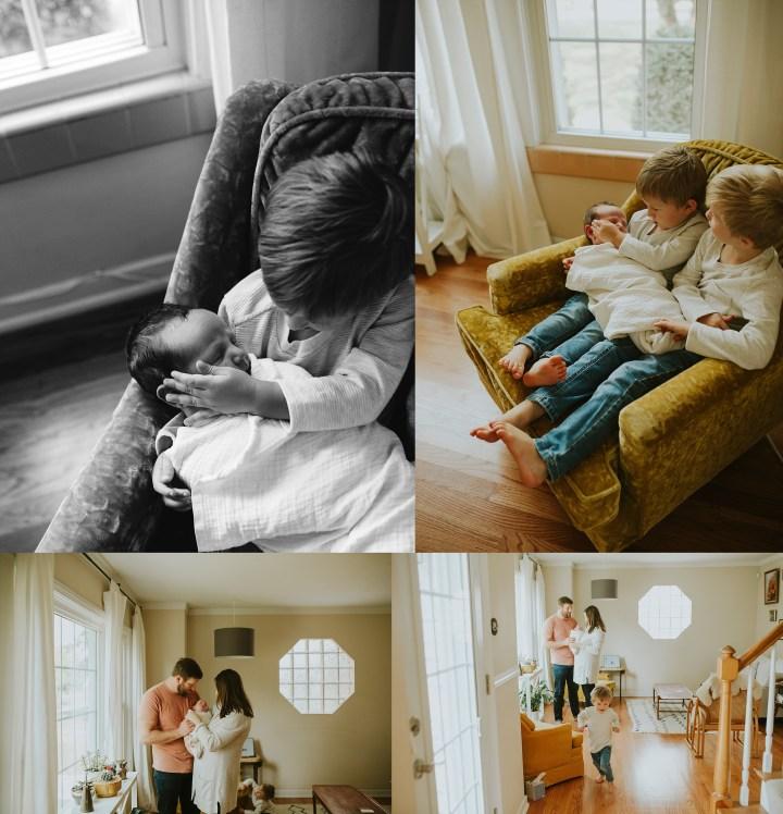 riverside il newborn photographer