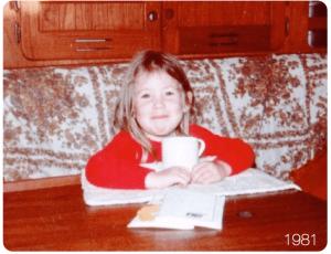 Hello there. I'm Adriel Booker. (photo circa 1981)