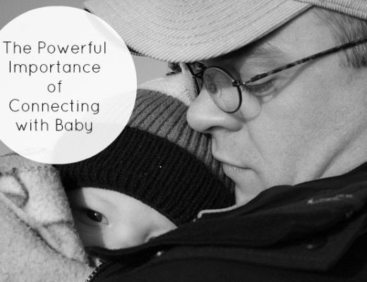 Spirit Led Parenting the importance of connection