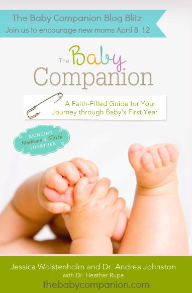The Baby Companion Blog Blitz