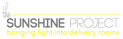 The Sunshine Project: Bringing light into delivery rooms