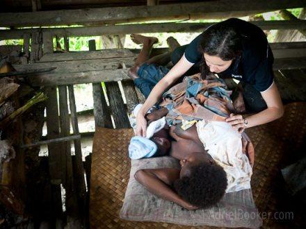 Adriel Booker Love A Mama Community PNG maternal health-156