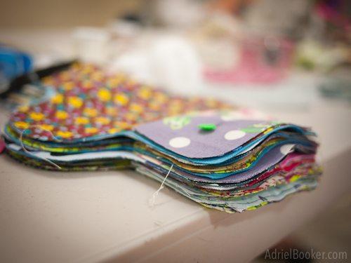 Days For Girls Sew-A-Thon - Adriel Booker - Women Empowering Women-14