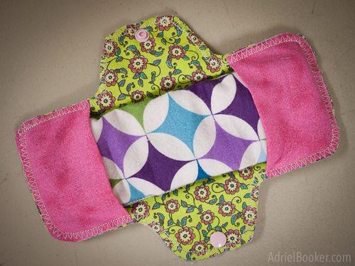 Days For Girls Sew-A-Thon - Adriel Booker - Women Empowering Women-2