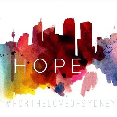 Hope for Sydney is in Jesus