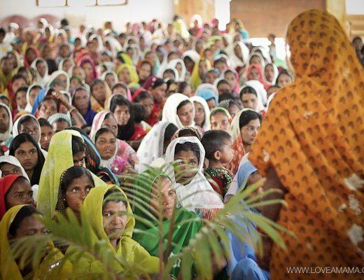 Love A Mama Midwifery Scholarship India-5