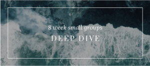 deep dive grief small group with adriel booker