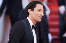 adrien brody cannes 2017 - 020