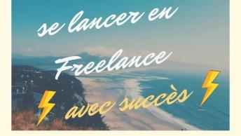 se lancer en freelance