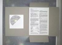 text dvd A4
