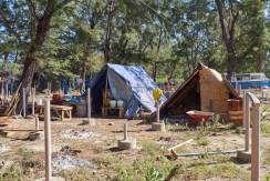 Builders camp