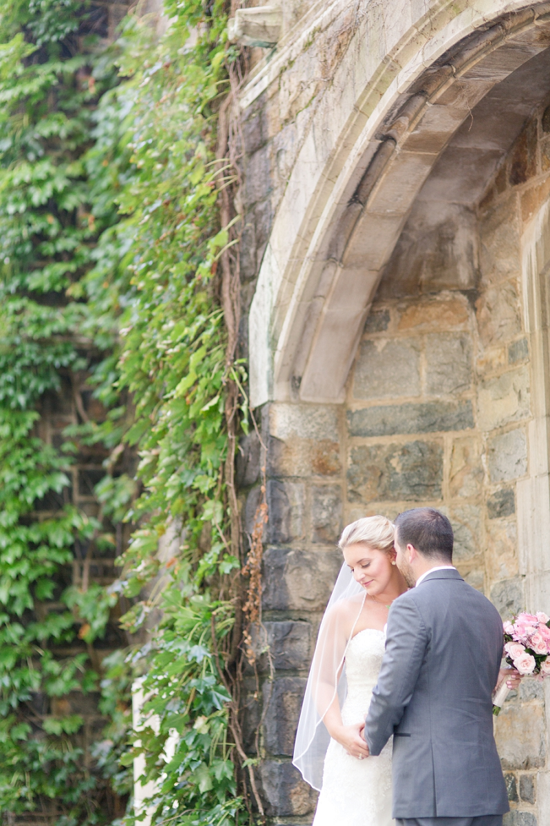 A Classic Lehigh University Wedding In Bethlehem