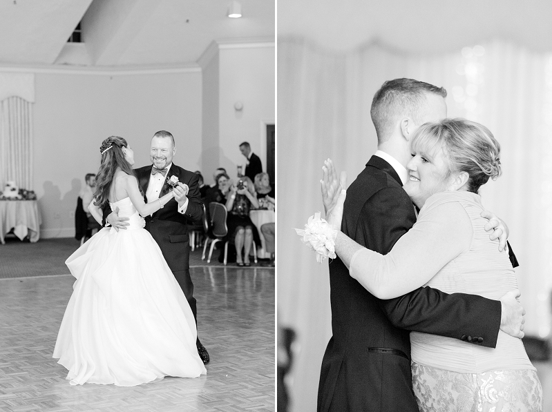 Saint Charles Borromeo Seminary Wedding And Whitemarsh