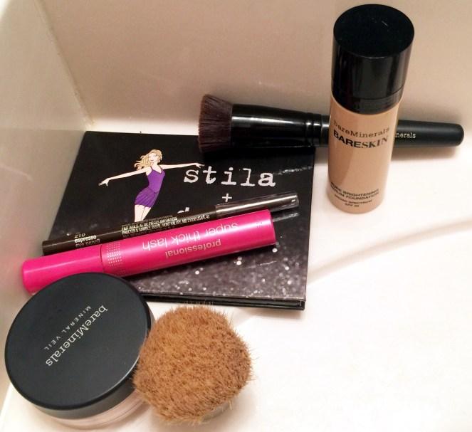 Tuesday's Makeup