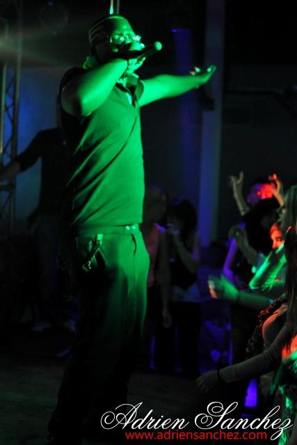 Showcase Miky Uno Discothèque Pacha Plage Gujan Mestras 26 Octobre 2013 DJ Narko Ti Gwada Viens avec moi Photographe Adrien SANCHEZ INFANTE (18)