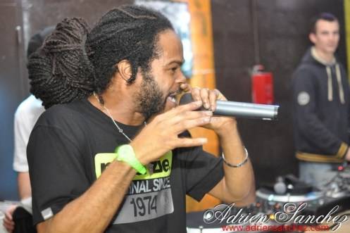 Soirée Reggae Humanity Sound UAK Prod Adrien SANCHEZ INFANTE New Destiny Orphanage Kris Daddy Yslovah Zenobia Awakx Sound (8)
