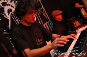 Photo soirée Bagus Bar La Teste de Buch concert Alam 22 Mars 2014 Photographe Adrien Sanchez Infante (7)