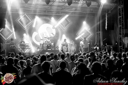 Photo Reggae Sun Ska 17 bordeaux 2014 photographe adrien sanchez infante Jr Yellam Green & Fresh (1)