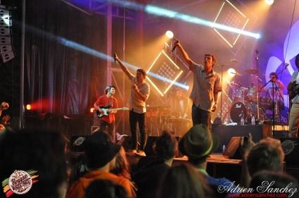 Photo Reggae Sun Ska 17 bordeaux 2014 photographe adrien sanchez infante Jr Yellam Green & Fresh (7)